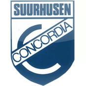 SV Concordia Suurhusen