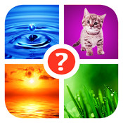Find the Word! ~ Free Photo Quiz with Pics and Words