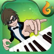 酷键盘-中国好乐手