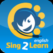 Learn English-Sing2learn