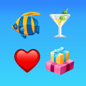 Emoji Emoticon FREE & Emoji Keyboard for Facebook,WhatsApp,Twitter emoticon facebook translator