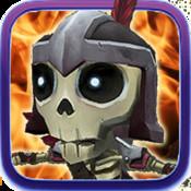 Escape The Dead 3D Run Free