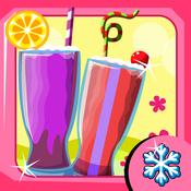 Ice Margarita and Slush Maker : Kids Slushie Slushee Toy Games Free wanted