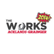The Works 2014 Product Expo