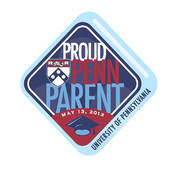UPenn 2013 Commencement App for Penn Parents