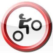 Chestionare Moto Gratuite - categoria A ( teste pentru carnet motocicleta similare drpciv )