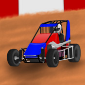 Dirt Racing Mobile Midgets Edition