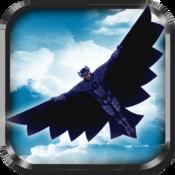 Fly Iron Hero - Flappy Flyer FREE