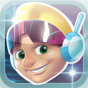 Galactic Skater for iPhone