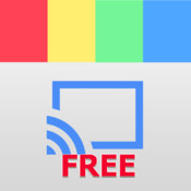 InstantCast For Instagram Free - Show Instagram photos on TV with music via Chromecast instagram