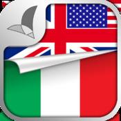 Learn ITALIAN Lite - English Italian Audio Phrasebook and Dictionary for beginners italian