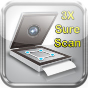 MicroScan Pro  ( TurboScan 3x, Scan multiple page to PDF, Photo to PDF & PDF to Photo Converter, Handwriting Annotation Plus, Lossless Quality) for iPad
