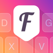 SNS Fonts & Keyboard for Fun