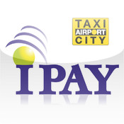 Taxi Airport City - IPAY PCI