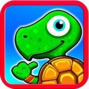 Ace Turtles 2-014 - Brave Ninjas Run-ning Through The Frontier Temple