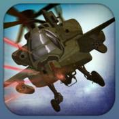Apache Heli Bird Battle FREE - A Chopper Air Strike Combat Game apache