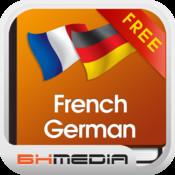 BH French German Dictionary Free - BH French German Dictionary - Dictionnaire Allemand Français - Französisch Deutsch Wörterbuch
