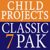 Child Projects Classic 7 Pak projects