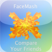 FaceMash - Compare My Friends