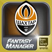 FC Shakhtar Fantasy Manager 2013