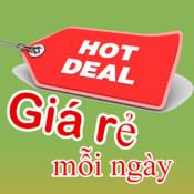 Hot Deal: Cùng mua chung theo nhóm, mua deal khuyến mãi giá rẻ