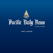 Pacific Daily News eEdition