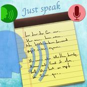 Speaking Notes PRO & Speak to Message