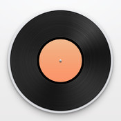 Vinyl Player from The App Chaps