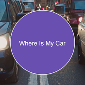 Where Is My Car - Parking made simple