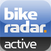 BikeRadar Active GPS Cycling Training