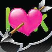 Cupid for Kik -Chat,Flirt,Date for 100%FREE- kik messenger