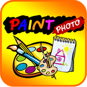 Painting Kids : Free Addictive Paint, Draw, Scribble & Doodle Game - Pencil Drawing