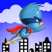 Smashy Bird Yeet Hero - Flappy Fun Games smashy