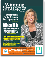 Winning Strategies Magazine