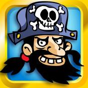 Blackbeard`s Chest Memory Game