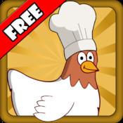 Brave Chicken Adv: Chef Chicken FREE