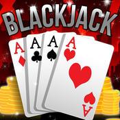 Classy Blackjack: Vegas Casino Gameplay with Slots, Blackjack, Poker and More!