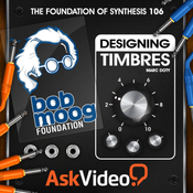 Designing Timbres - Foundation Of Synthesis synthesis