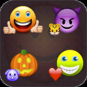 Emoji All Free - Emoji Art, Emoji pictures, Animoticons, cool fonts, emoji font, and special symbols for iMessages,facebook,email,twitter and Instagram
