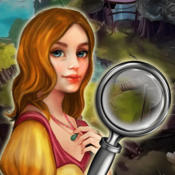 Mystery Manor History Hidden Object