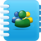 OK Contacts - for contacts merge, clean-up, backed export, import recovery contacts merge