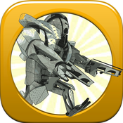 The Robot War Defense - Shoot And Attack For The Extinction Of Heroes FULL by The Other Games