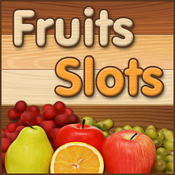 Fruit Slots - FREE Casino Machine For Test Your Lucky, Win Bonus Coins In This Fabulous Machine