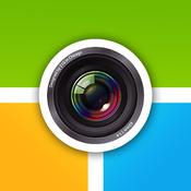 Stitch Pic - Photo Collage Editor & Frame Jointer & Cartoon Filter for Instagram FREE