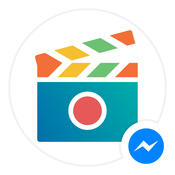 Pic Collage GIF Cam for Messenger