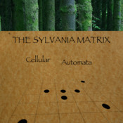 Sylvania Matrix Cellular Automata