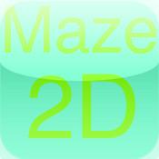 Maze2D