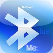 BlueMePro device