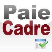 Paie Cadre