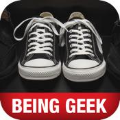 Being Geek netscape full